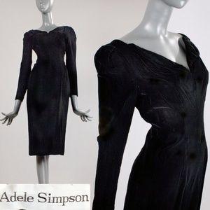 Adele Simpson